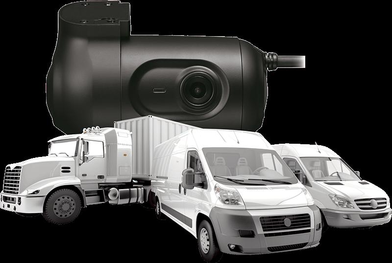 Fleet Video Dashcam