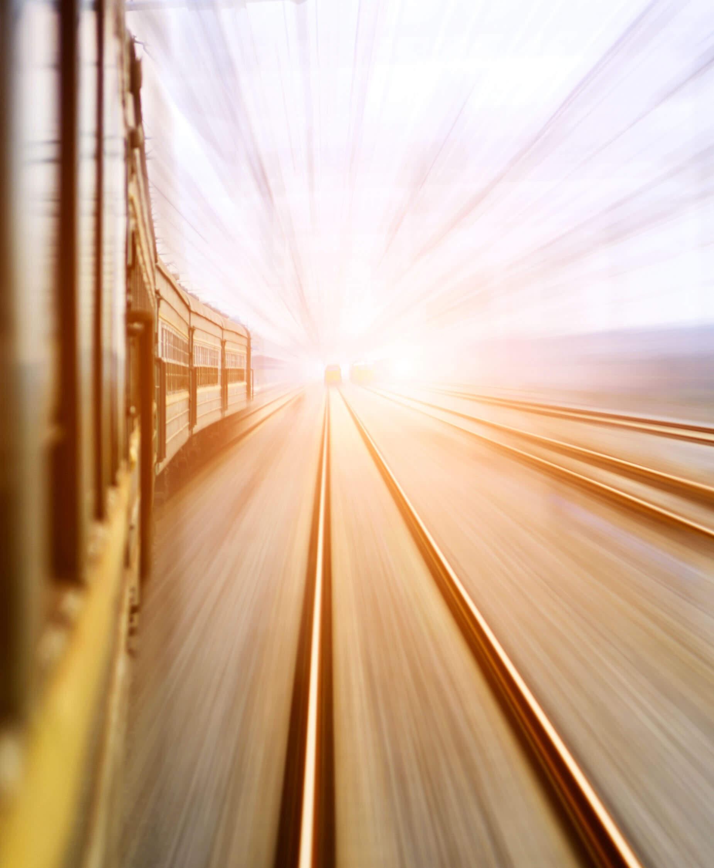 Railroad Dash Cams