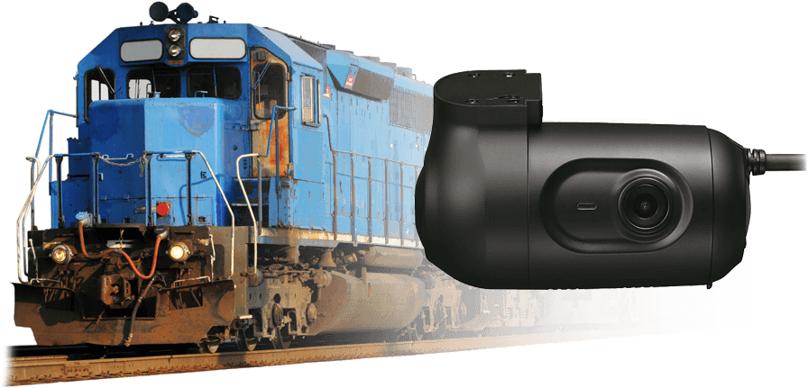 Railroad GPS Tracking Device