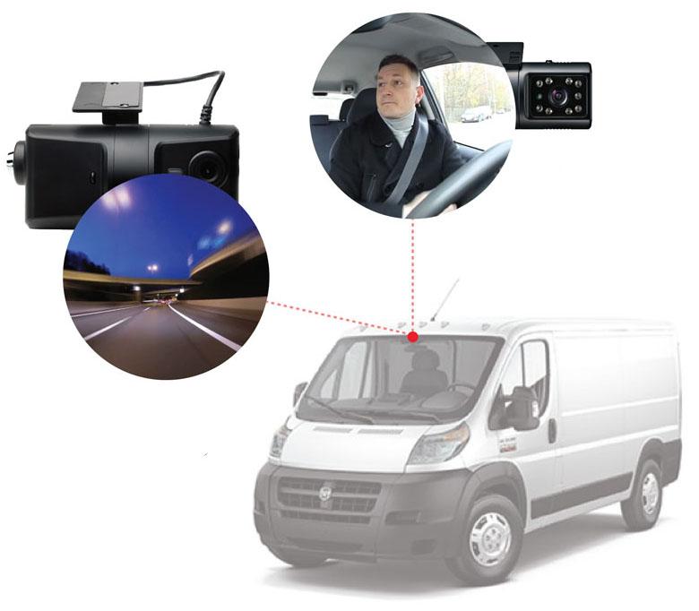 Reduce Costs of Fleet Management
