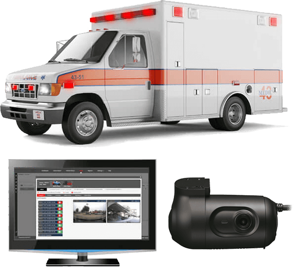 Emergency Services Fleet Management Solutions
