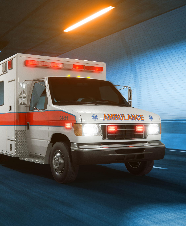 Emergency Services Fleet Management