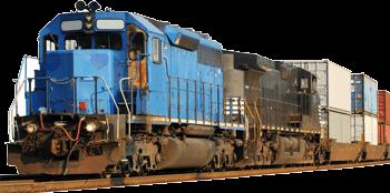 Railroad Fleet Dash Cam