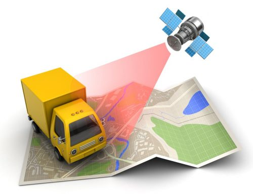 The Benefits of GPS Tracking for Trucking May Astound You