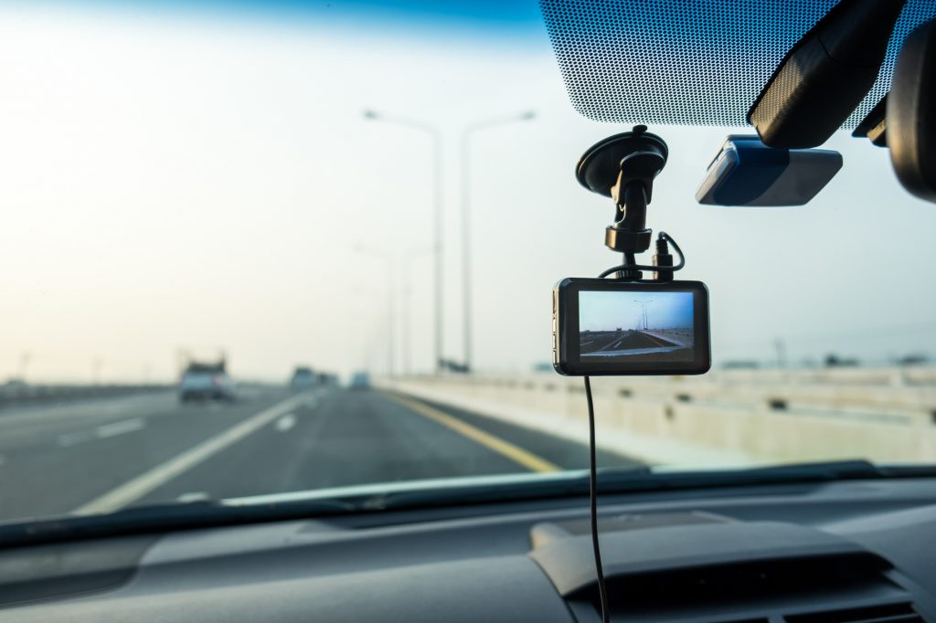commercial truck camera systems