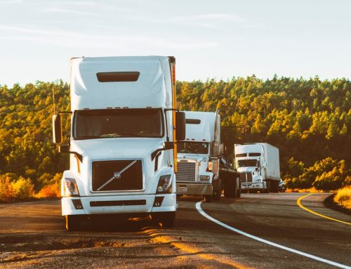 Why Drive Hours Matter: Fighting the Trucker Fatigue Epidemic