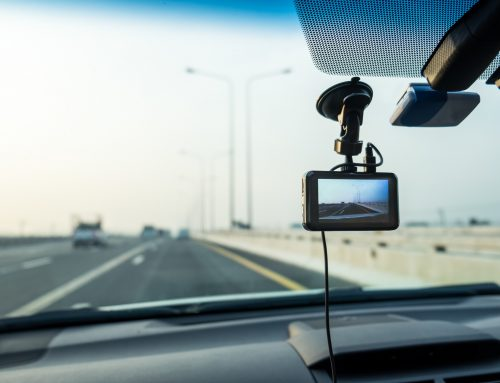 5 Tips on Choosing the Best Dash Cams for Trucks